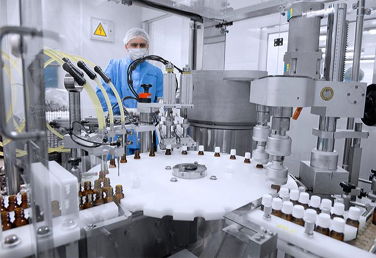 ООО «Технология лекарств»